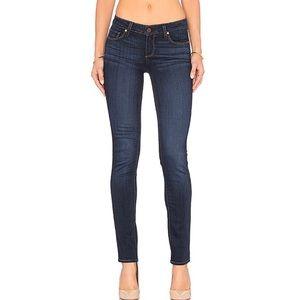 Revolve Paige Skyline Straight Jeans